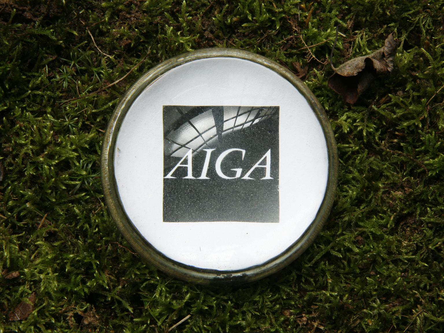 AIGA & Grant Design Collaborative: 20(+) Years